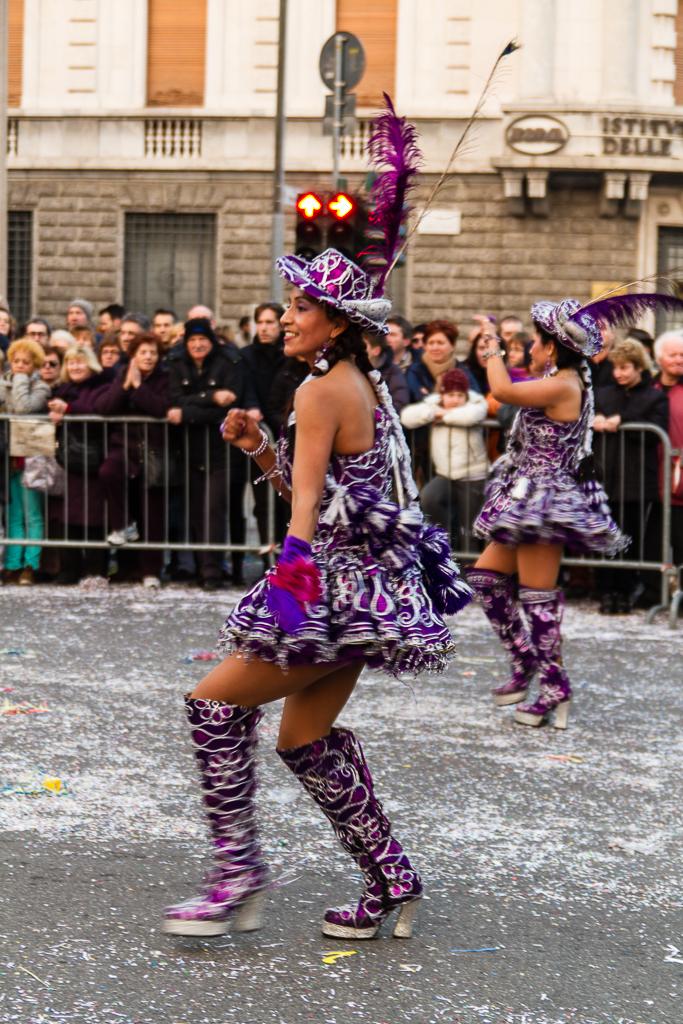 Carnevale Di Mezza Quaresima Seconda Parte Ilcarota