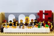 dodici gli apostoli che apposta li contiamo