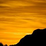 tramonto al Maloja